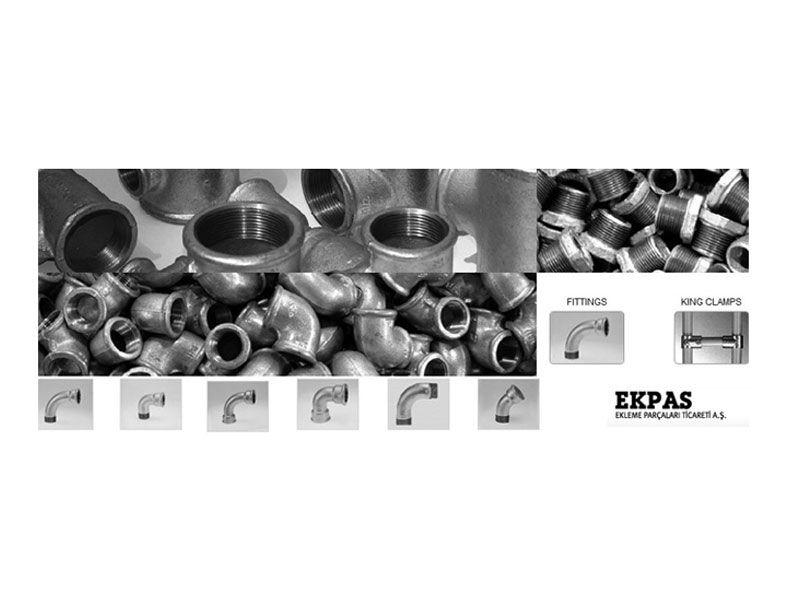 Teknik Malzemeler - Alt Yapı